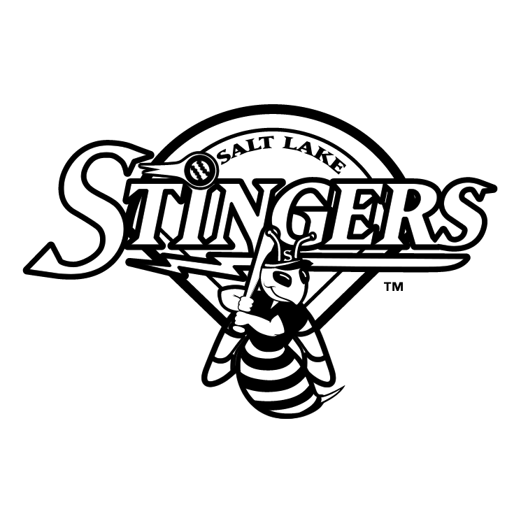 free vector Salt lake stingers 1