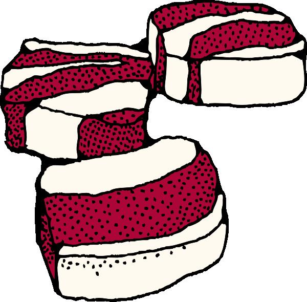 free vector Salt Pork clip art