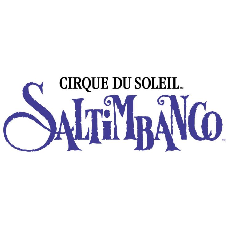 free vector Saltimbanco