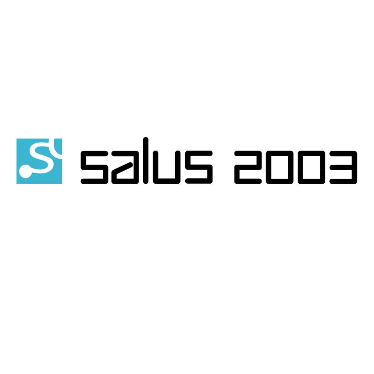 free vector Salus 2003
