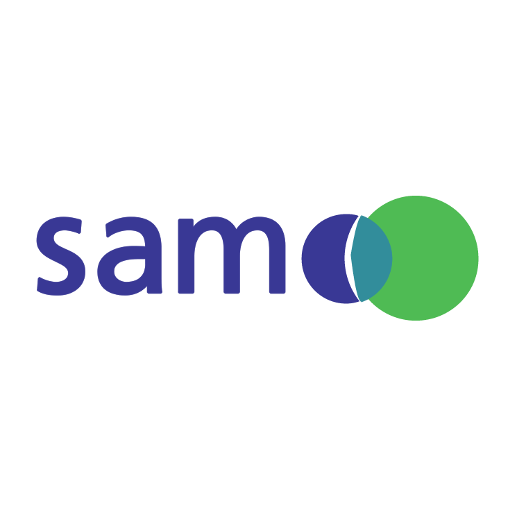 free vector Sam group