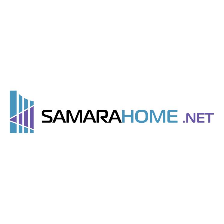free vector Samarahome