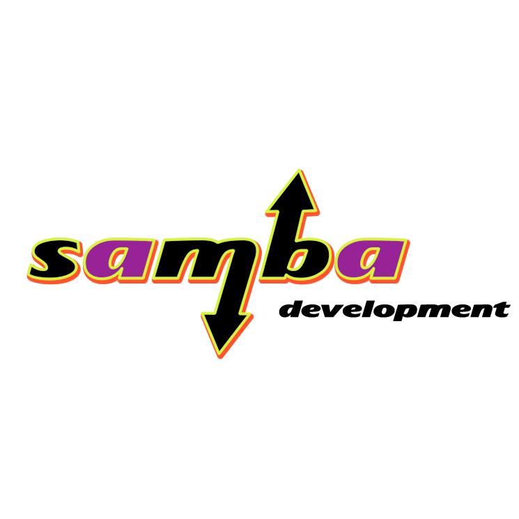 free vector Samba 0