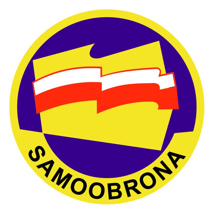 free vector Samoobrona
