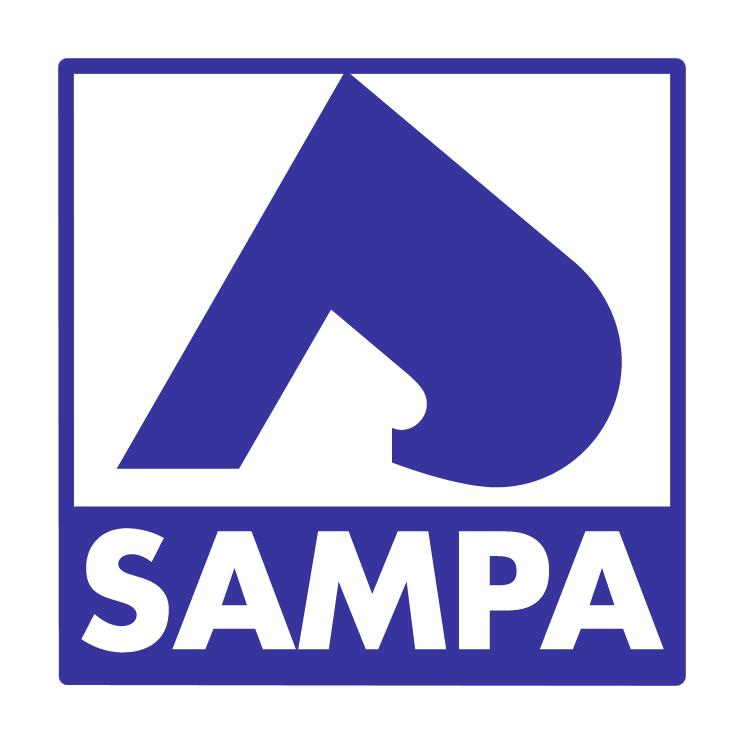 free vector Sampa