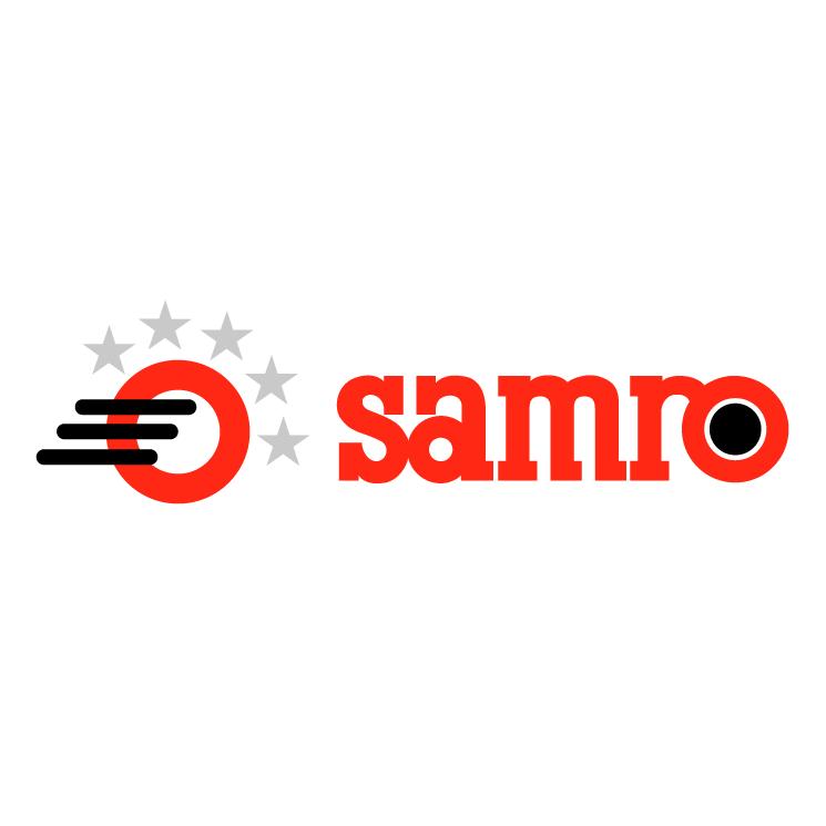 free vector Samro