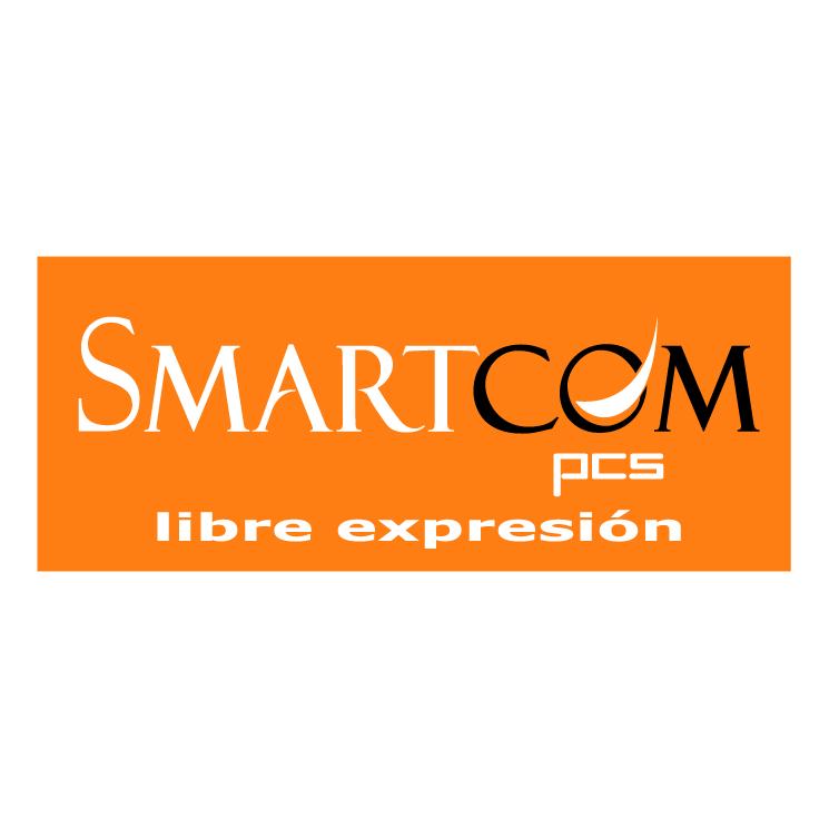 free vector Samrtcom pcs