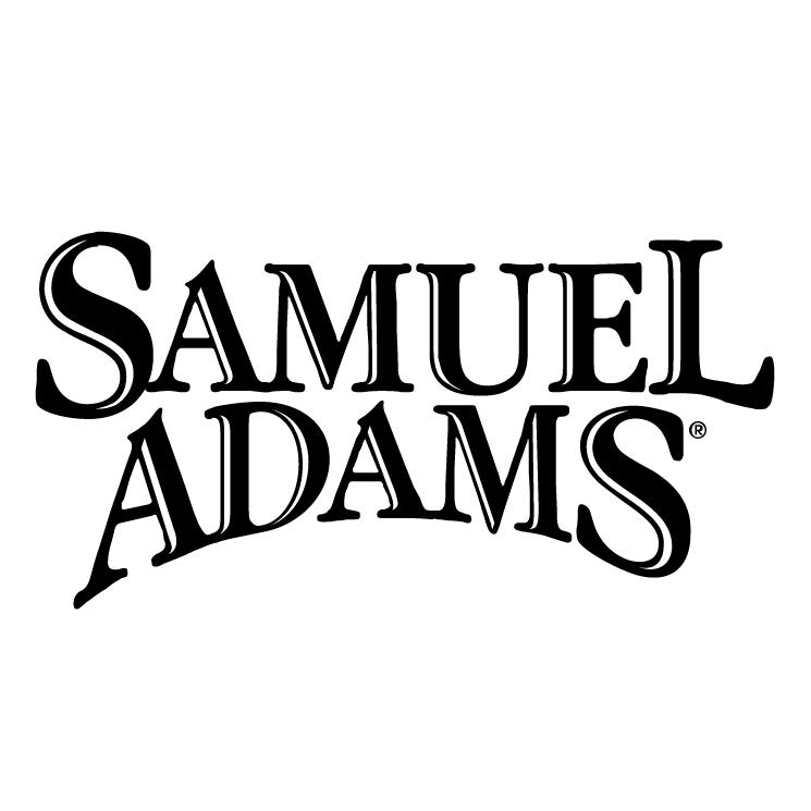 free vector Samuel adams