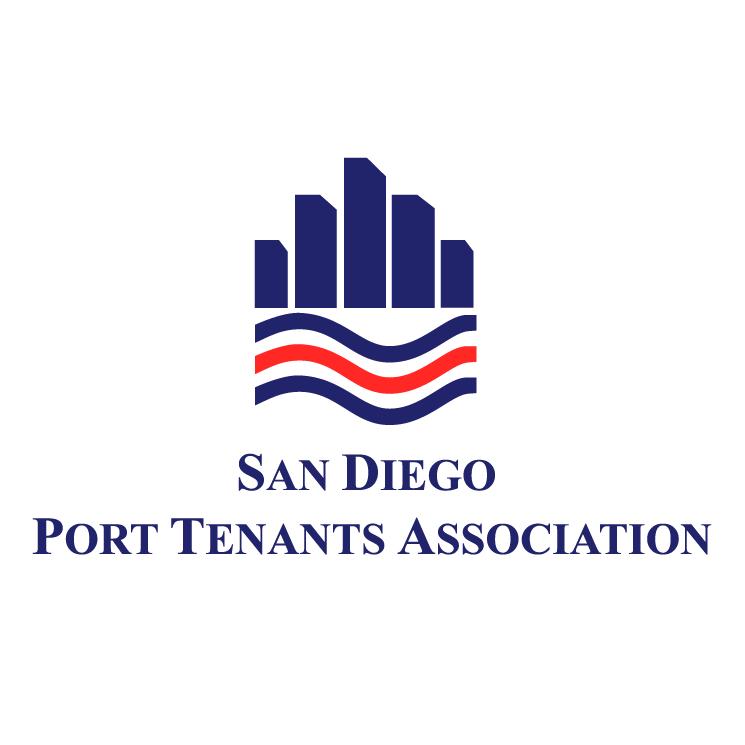 free vector San diego port tenants association
