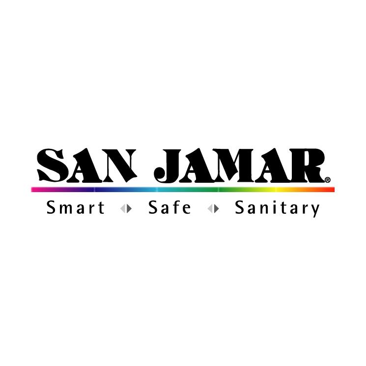 free vector San jamar 0