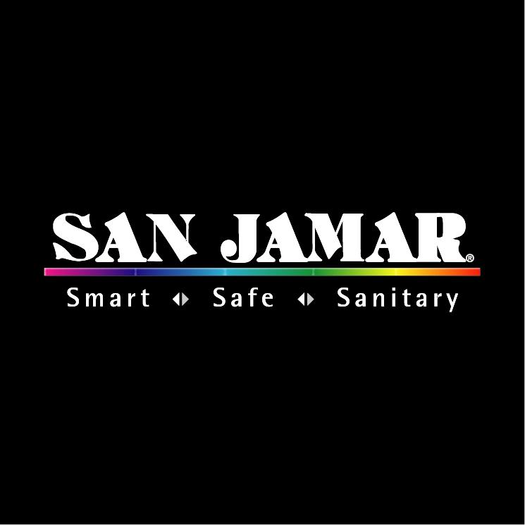 free vector San jamar