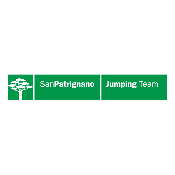 free vector San patrignano