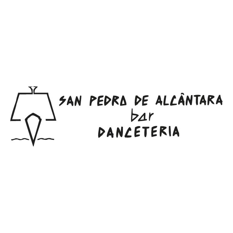 free vector San pedro de alcantara