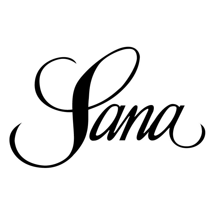free vector Sana
