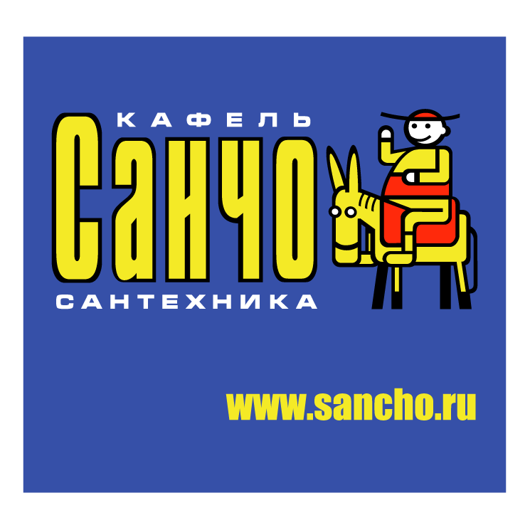 free vector Sancho