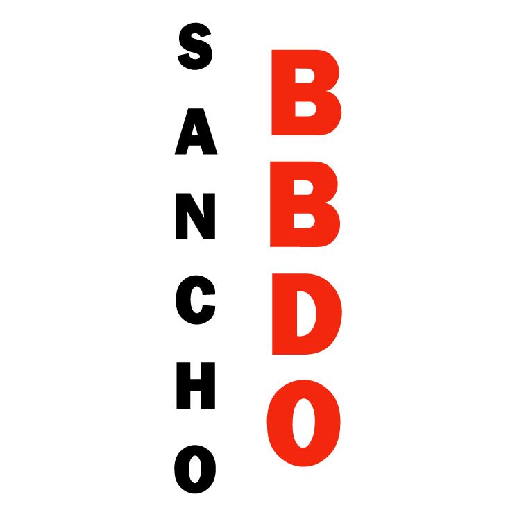 free vector Sanchobbdo