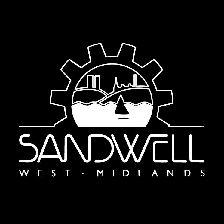 free vector Sandwell