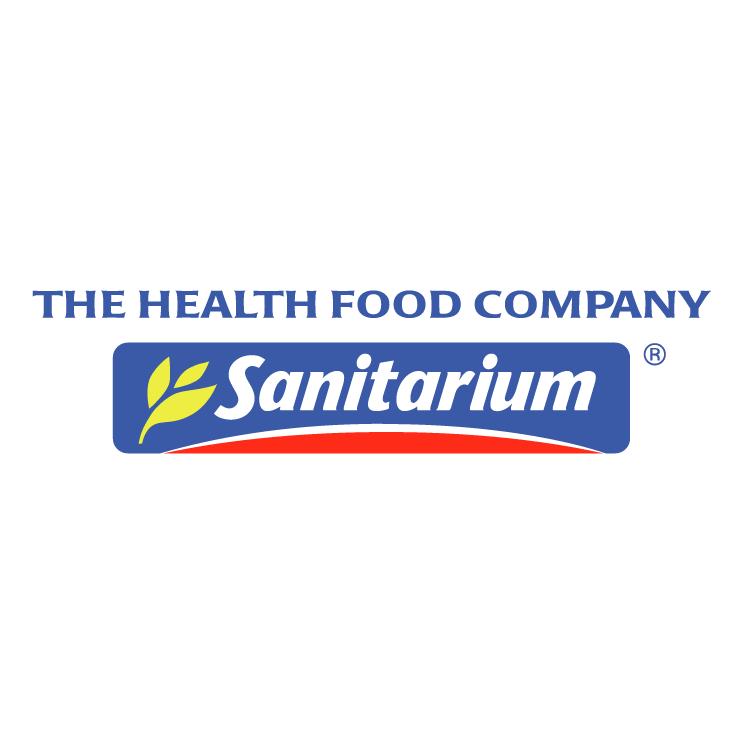 free vector Sanitarium 0