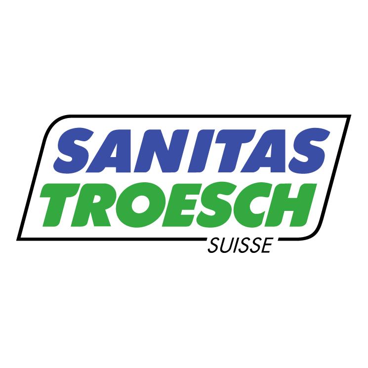 free vector Sanitas troesch