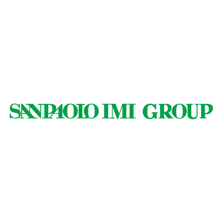 Imi Logo Vector Sanpaolo Imi Group 0 is Free Vector Logo Vector That You Can Download For