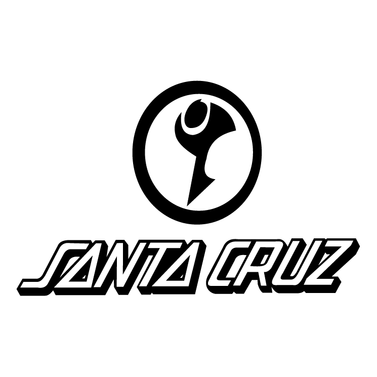 free vector Santa cruz 5