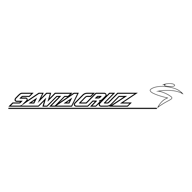 free vector Santa cruz bicycles