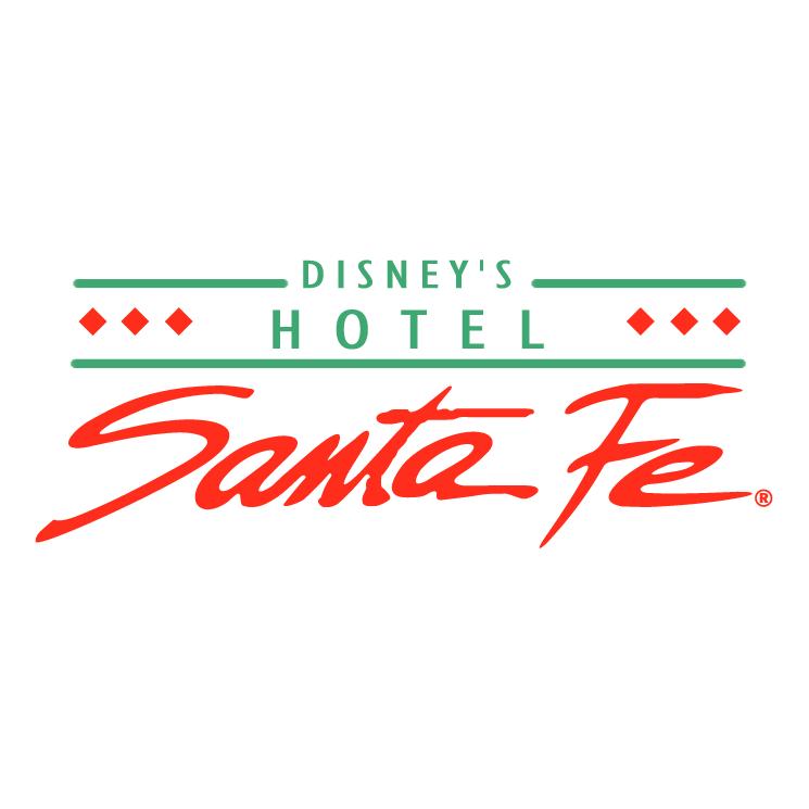 free vector Santa fe 0