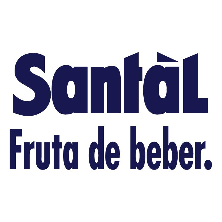free vector Santal