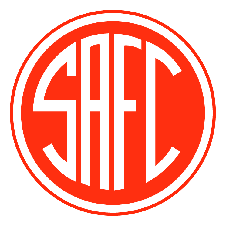 free vector Santo antonio futebol clube de vitoria es