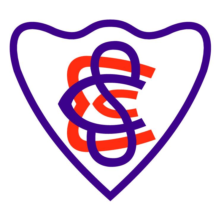free vector Sao cristovao sport club de salvador ba