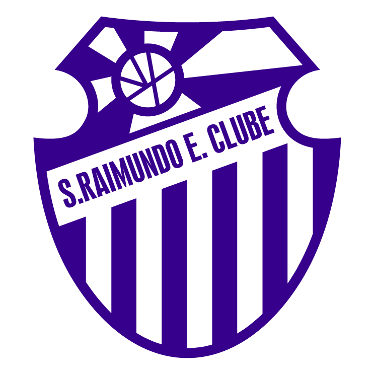 free vector Sao raimundo esporte clube