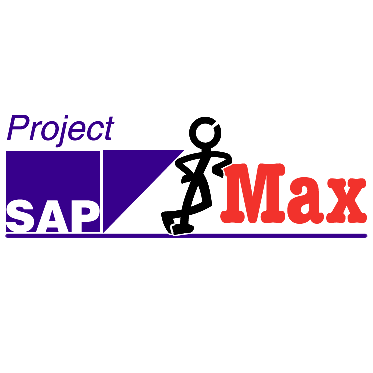 free vector Sap project max