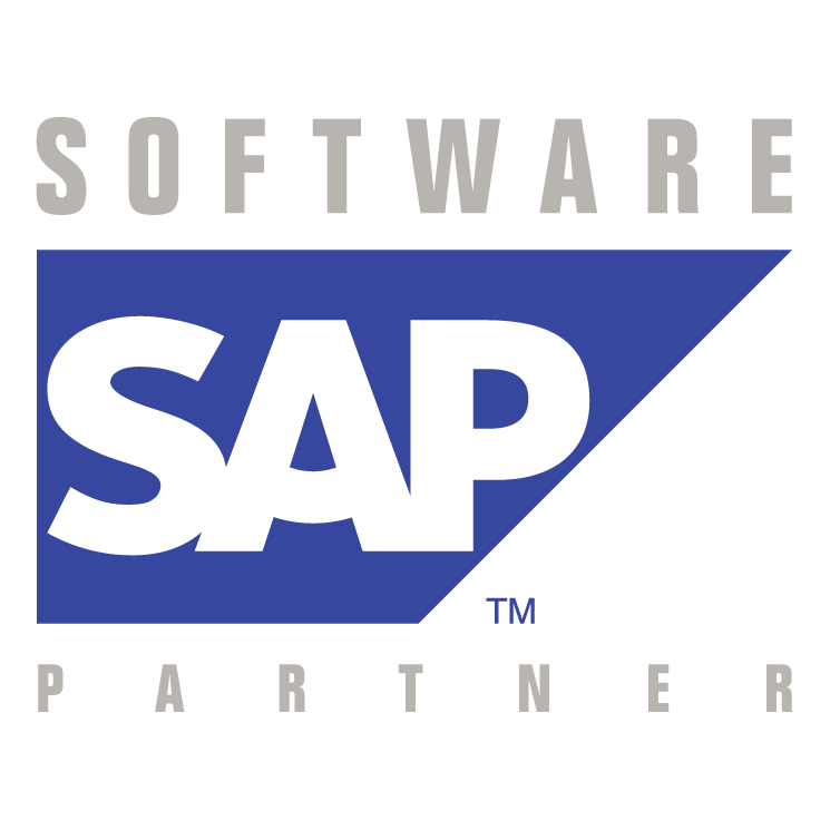 Sap Software Partner Free Vector 4vector