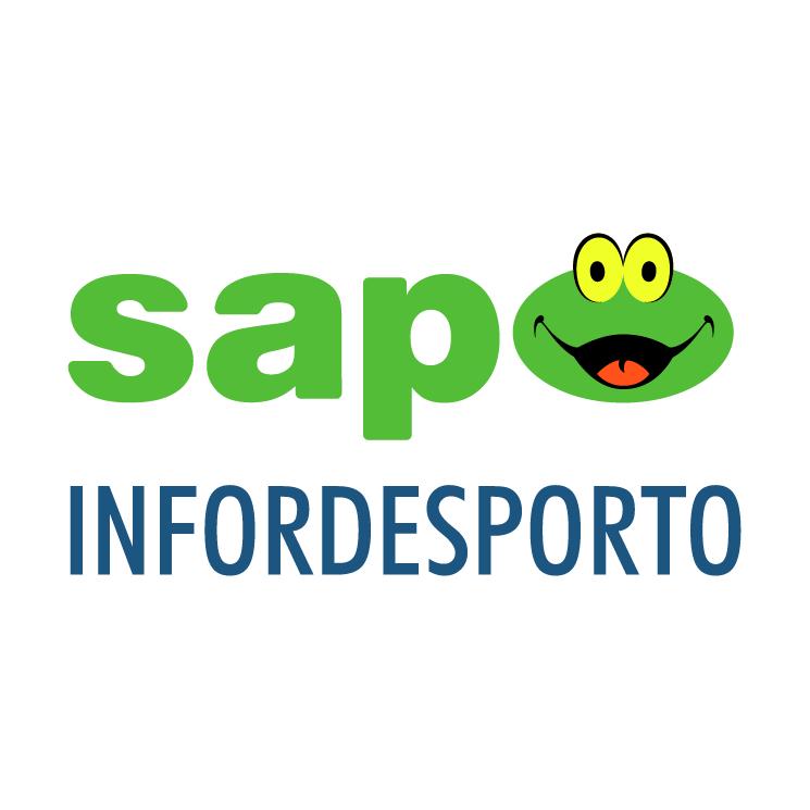 free vector Sapo infordesporto 0