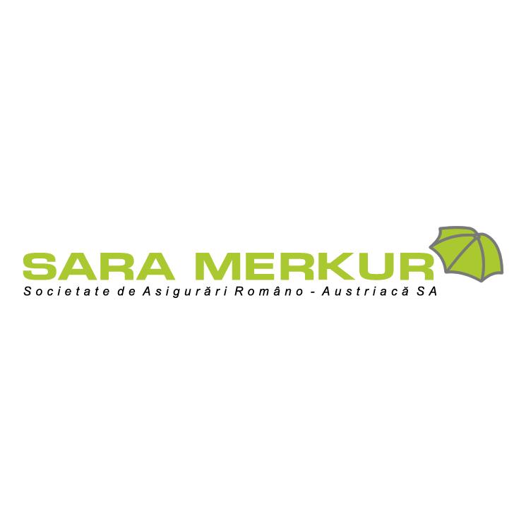free vector Sara merkur
