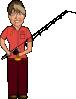 free vector Sarah Palin clip art