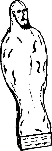 free vector Sarcophagus Tomb clip art