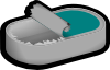 free vector Sardine Can clip art