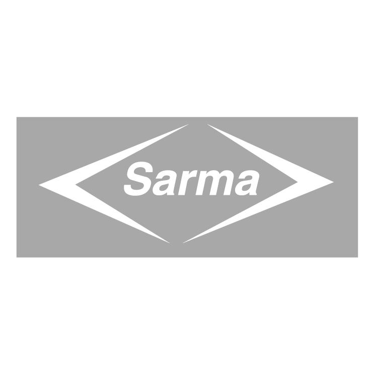 free vector Sarma
