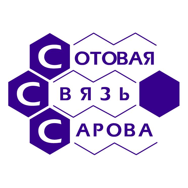 free vector Sarovskaya sotovaya svyaz