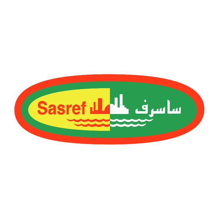 free vector Sasref