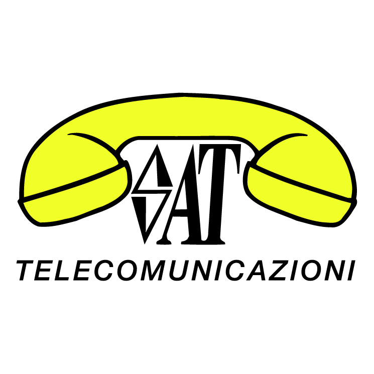 free vector Sat telecomunicazioni
