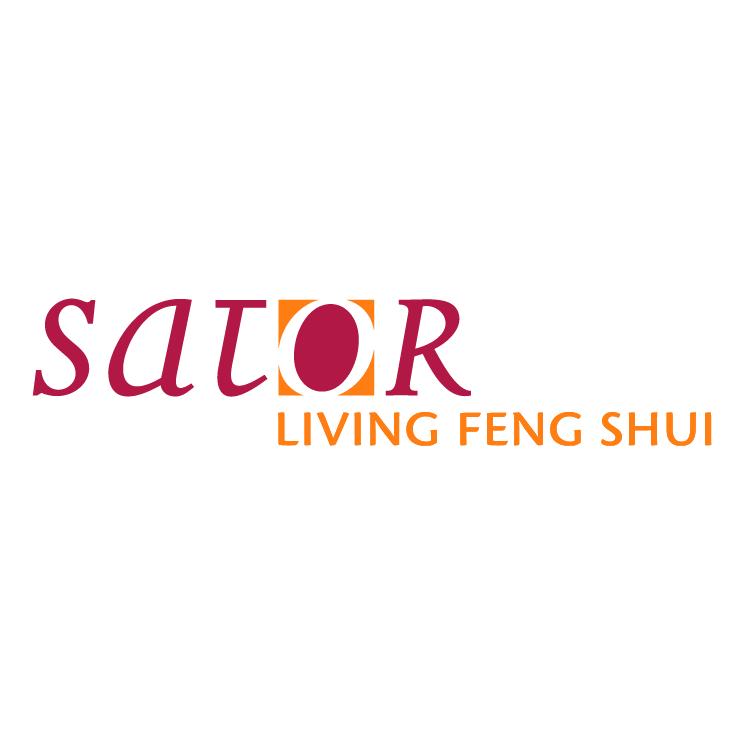 free vector Sator living feng shui