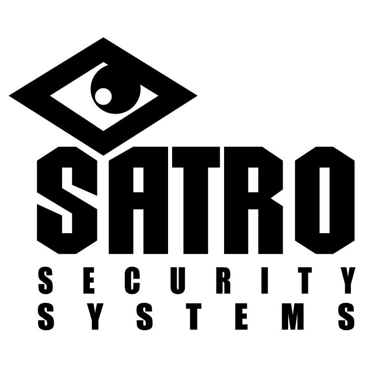 free vector Satro
