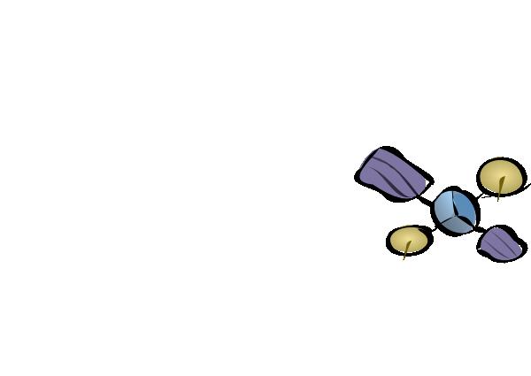 free vector Sattelite Figure Symbol Icon clip art