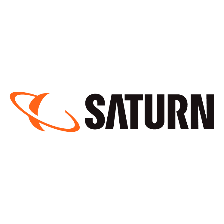 free vector Saturn 2