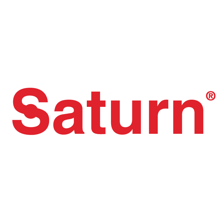 free vector Saturn 4