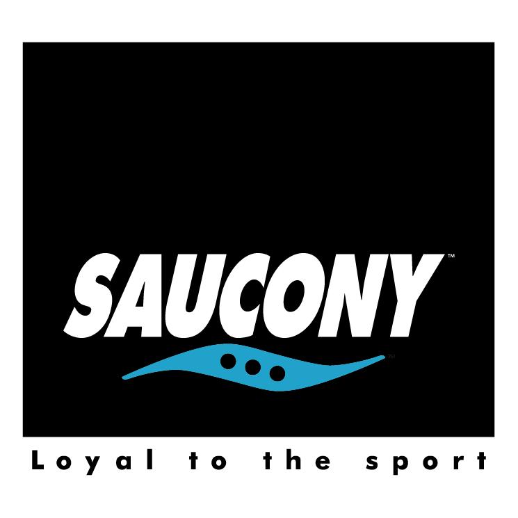 free vector Saucony 1