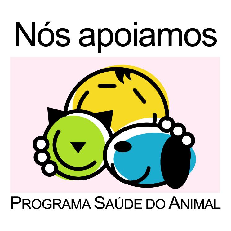 free vector Saude do animal