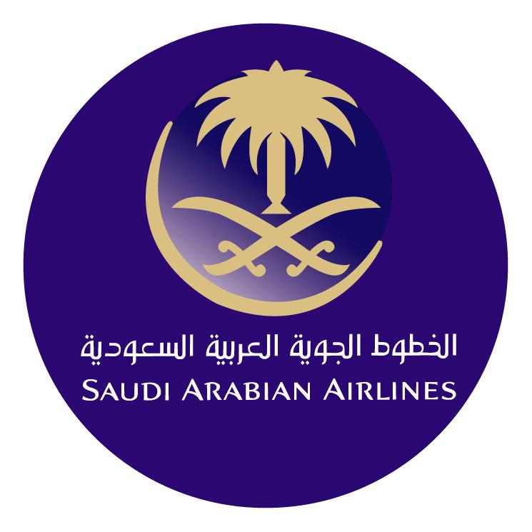 free vector Saudi arabian airlines 0